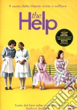 The Help film in dvd di Tate Taylor