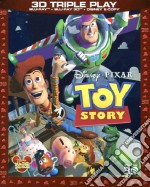 (Blu Ray Disk) Toy Story 3D (Cofanetto 2 DVD) film in blu ray disk