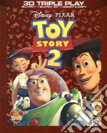 (Blu Ray Disk) Toy Story 2 3D (Cofanetto 2 DVD) film in blu ray disk
