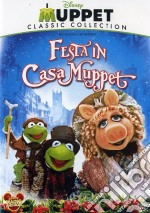 Festa in casa Muppet film in dvd di Brian Henson
