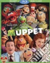 (Blu Ray Disk) Muppet (I) (Blu-Ray+E-Copy) dvd