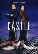 Castle. Stagione 1 film in dvd