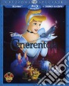 (Blu Ray Disk) Cenerentola (SE) (Blu-Ray+E-Copy) dvd