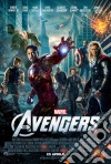 (Blu Ray Disk) Avengers (The) dvd