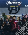 (Blu Ray Disk) Marvel'S The Avengers - La Collezione (6 Blu-ray)