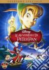Avventure Di Peter Pan (Le) (SE) dvd