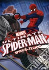Marvel Ultimate Spider Man Vol.1