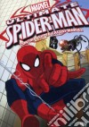 Marvel Ultimate Spider Man Vol.2