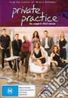 Private Practice - Stagione 03