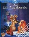 (Blu Ray Disk) Lilli E Il Vagabondo dvd