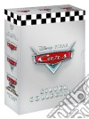 Cars - Silver Complete Collection (3 Dvd)