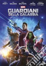 Guardiani della galassia dvd