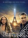 Tomorrowland - Il Mondo Di Domani dvd