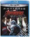 Avengers - Age Of Ultron (3D) (Blu-Ray+Blu-Ray 3D) dvd