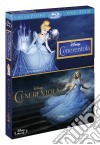 Cenerentola (Animazione) / Cenerentola (Live Action) (2 Blu-Ray) dvd