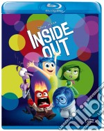 (Blu Ray Disk) Inside Out dvd