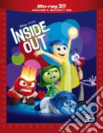 Inside Out (3D) (Blu-Ray+Blu-Ray 3D) dvd