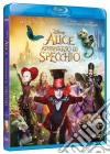 (Blu-ray Disc) Alice Attraverso Lo Specchio dvd