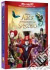 Alice Attraverso Lo Specchio (3D) (Blu-Ray+Blu-Ray 3D) dvd