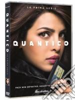 Quantico - Stagione 01 (6 Dvd) dvd