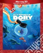Alla Ricerca di Dory 3D dvd