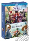 Alice In Wonderland / Alice Attraverso Lo Specchio (2 Blu-Ray) dvd