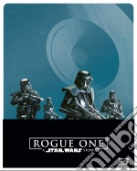 Rogue One:A Star Wars Story 3D Steelbook