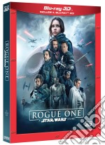 Rogue One: A Star Wars Story 3D dvd