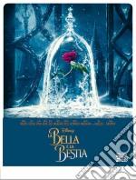 La Bella e La Bestia 3D Steelbook Ed. dvd