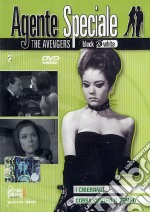 The Avengers  - Agente Speciale (Bianco E Nero) #02 film in dvd di Cliff Owen, John Hough, Robert Fuest
