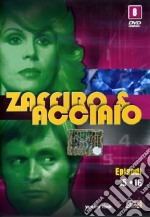 Zaffiro E Acciaio #08 (Eps 15-16) film in dvd