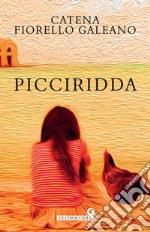 Picciridda. E-book. Formato EPUB ebook