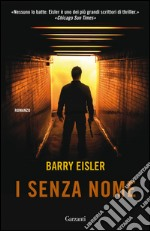 I senza nome. E-book. Formato PDF ebook di Barry Eisler