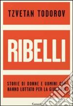 Ribelli. E-book. Formato EPUB ebook