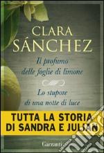 Il profumo delle foglie di limone-Lo stupore di una notte di luce. E-book. Formato EPUB ebook