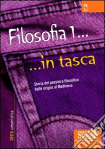 Filosofia. E-book. Formato PDF ebook