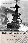 Jutland. Battles at sea in world war I. E-book. Formato EPUB ebook