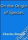 On the origin of species. E-book. Formato EPUB ebook