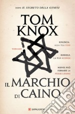 Il marchio di Caino. E-book. Formato EPUB ebook di Tom Knox