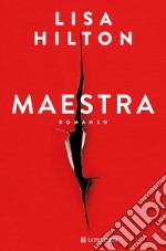 Maestra. E-book. Formato EPUB ebook