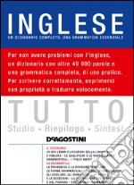 Tutto inglese. E-book. Formato PDF ebook