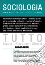 Tutto sociologia. E-book. Formato PDF ebook