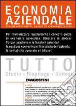 Tutto economia aziendale. E-book. Formato PDF ebook