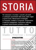 Tutto storia. E-book. Formato PDF ebook