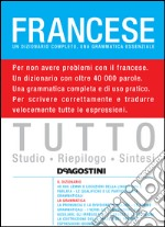 Tutto francese. E-book. Formato PDF ebook