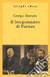 Il borgomastro di Furnes. E-book. Formato EPUB ebook