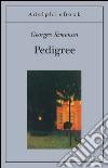 Pedigree. E-book. Formato EPUB ebook