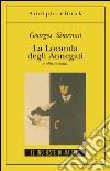 La Locanda degli Annegati e altri racconti. E-book. Formato EPUB ebook