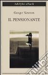 Il pensionante. E-book. Formato EPUB ebook
