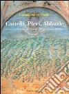 Castelli, pievi, abbazie. Storia, arte e leggende nei dintorni dell'antico borgo di Tabiano. E-book. Formato PDF